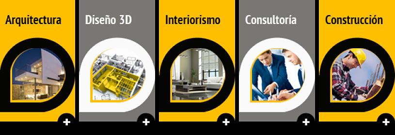 3b ingenieros servicios arequipa for Servicios de construccion